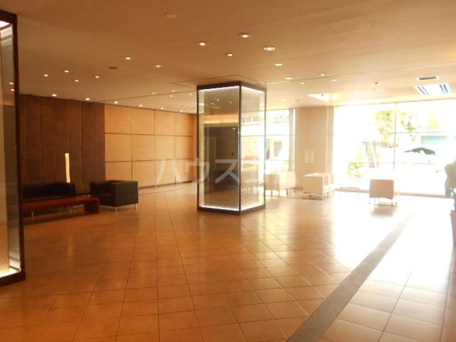 HF駒沢公園レジデンスTOWER 403号室のロビー