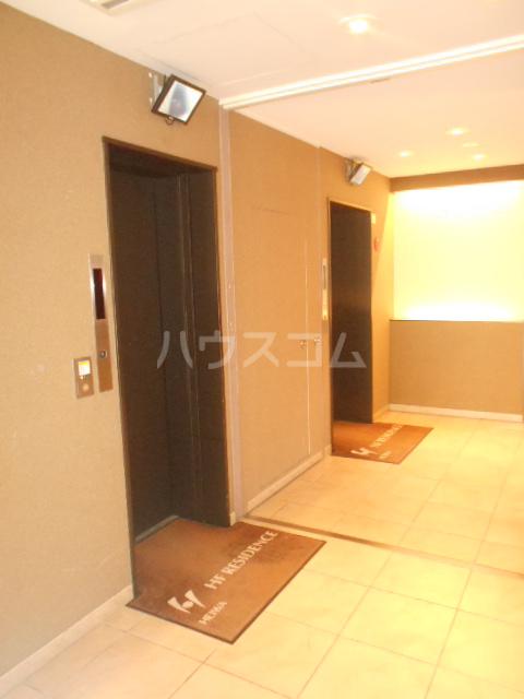 HF駒沢公園レジデンスTOWER 403号室のその他共有