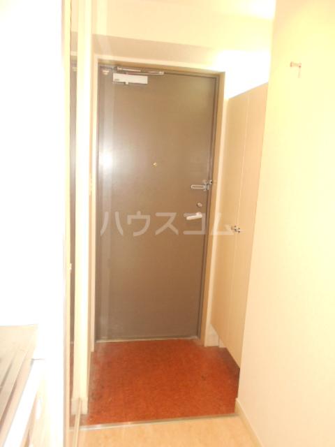 HF駒沢公園レジデンスTOWER 403号室の玄関