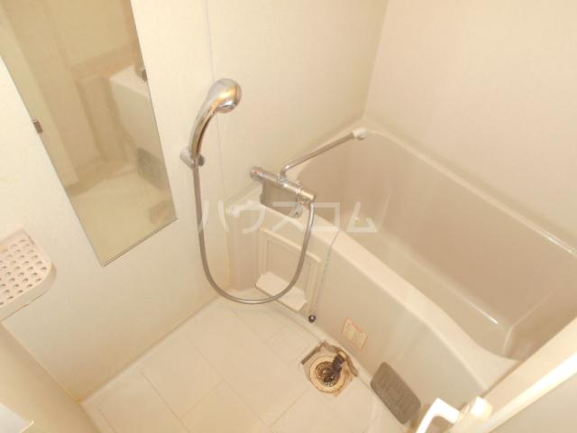 HF駒沢公園レジデンスTOWER 403号室の風呂