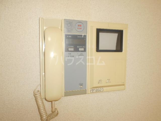 HF駒沢公園レジデンスTOWER 403号室のセキュリティ