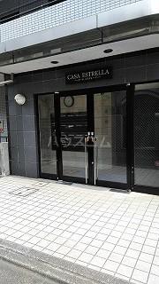 カーサエステレーヤ 305号室のエントランス