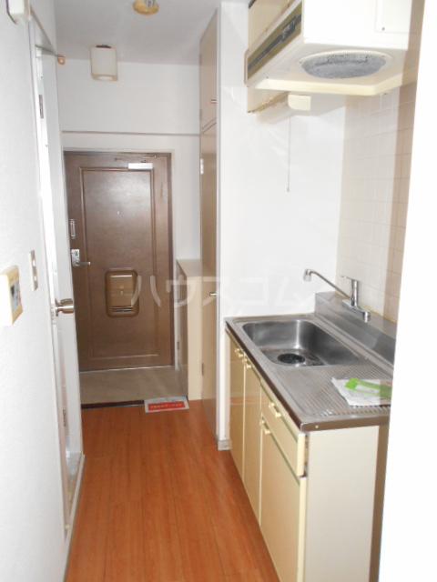 ハナブサマンション 303号室のその他