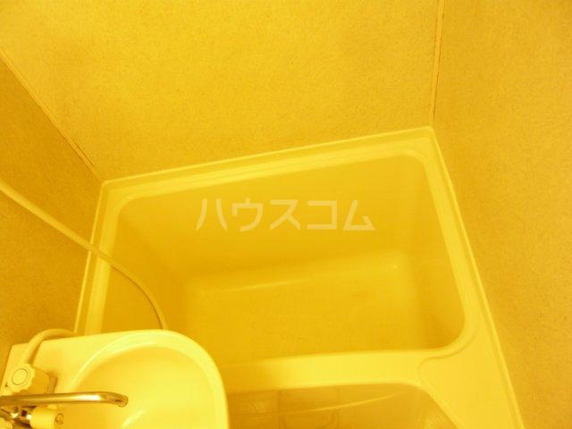 日神パレステージ三軒茶屋 409号室の風呂