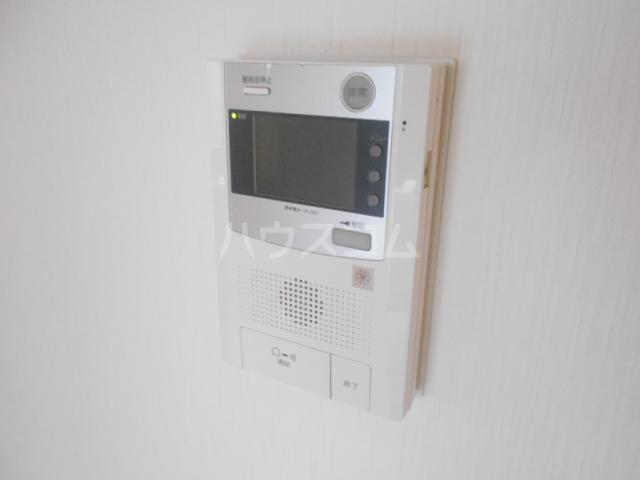 パストラル野沢壱番館 203号室のセキュリティ