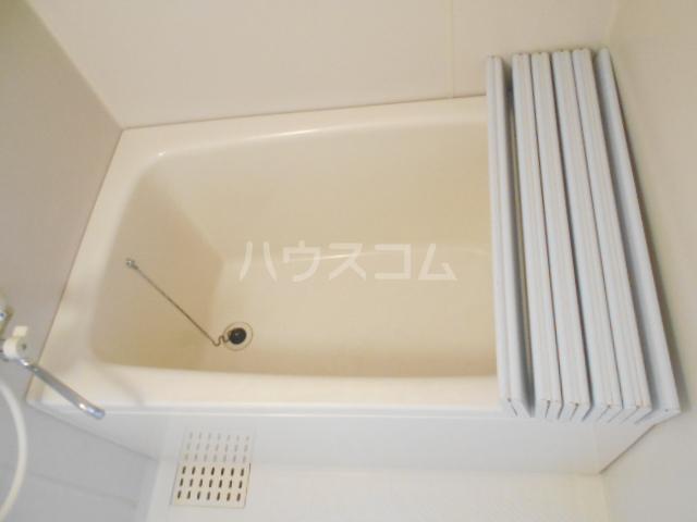 パストラル野沢壱番館 203号室の風呂