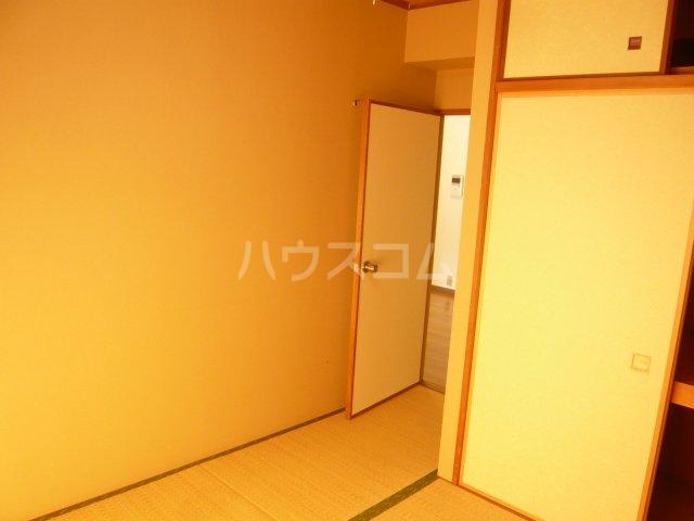 パストラル野沢壱番館 205号室のその他