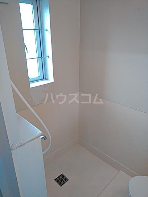 駒沢ハイツ 302号室の風呂