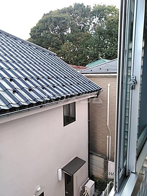 駒沢ハイツ 302号室の景色