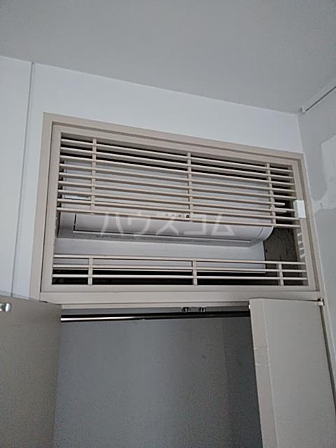 駒沢ハイツ 302号室の設備