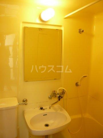 シャトレ・エルム 202号室の洗面所