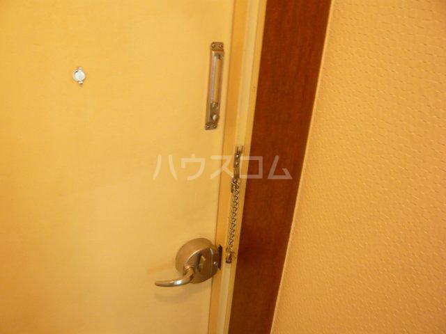 シャトレ・エルム 202号室のセキュリティ