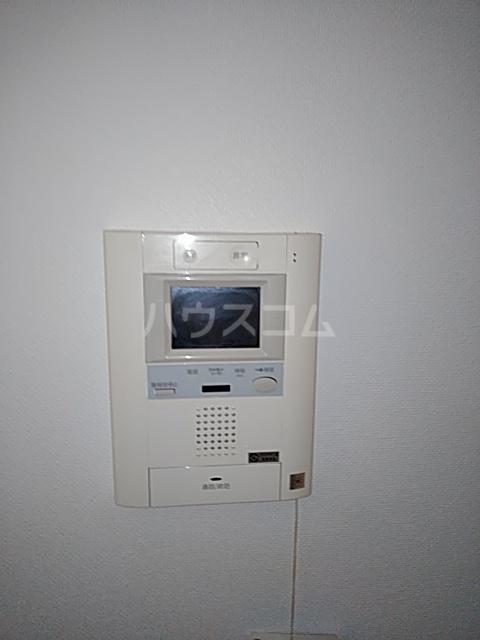 フィオーレ 401号室のセキュリティ