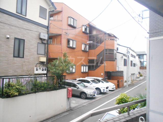 スカイコート駒沢公園 204号室の景色