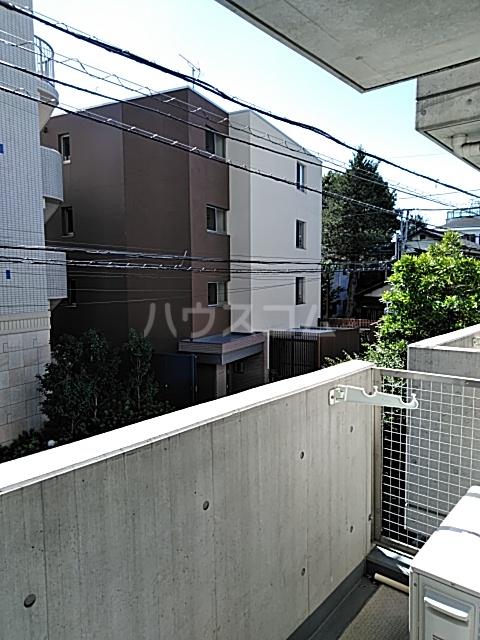 アパートメンツ駒沢大学 206号室の景色