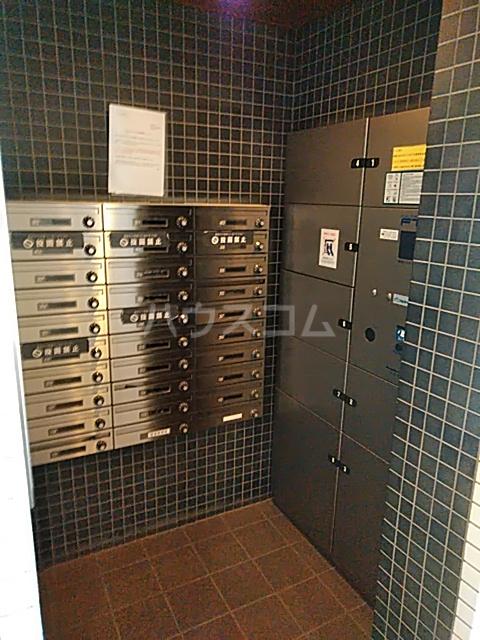 アパートメンツ駒沢大学 206号室のその他共有