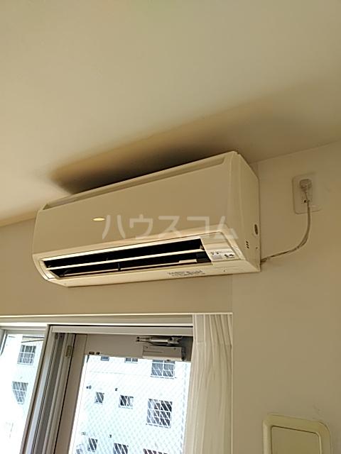 アパートメンツ駒沢大学 401号室の設備