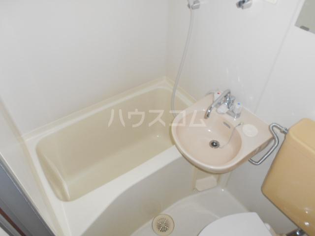 エクセル下馬Ⅴ 204号室の風呂