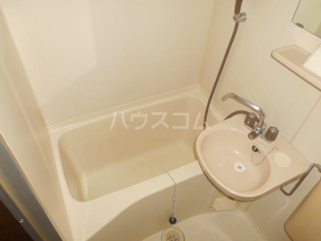 エクセル下馬Ⅲ 101号室の風呂