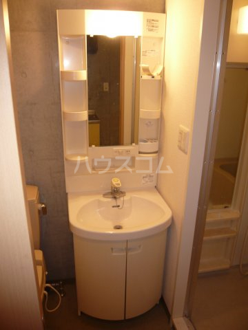 アルジオーネ池尻 106号室の洗面所