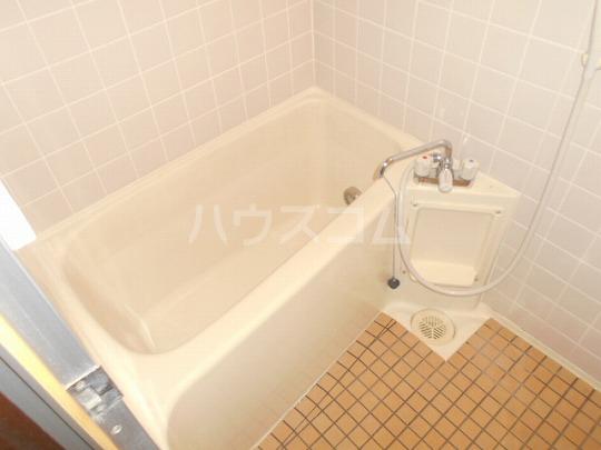 マンドレル下馬 101号室の風呂