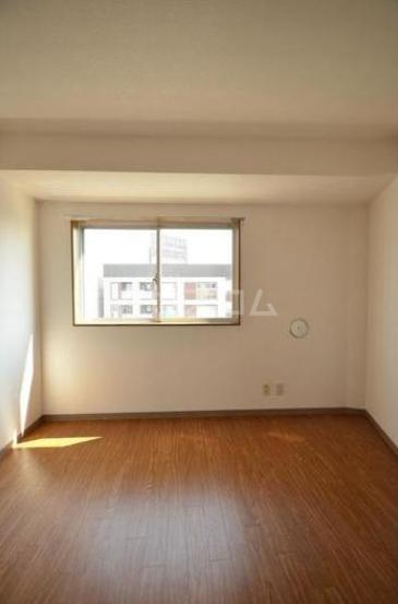 サンシティー東和 903号室の居室