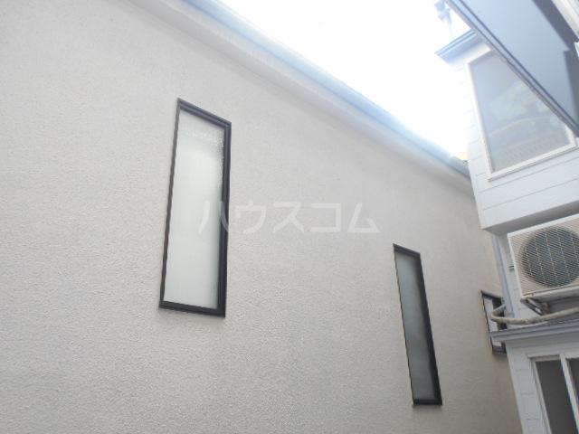インデンス三軒茶屋Ⅲ 103号室の景色