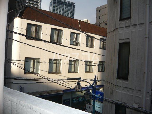 メゾン・ド・カナリ 306号室の景色