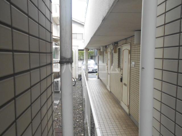 カーサ三軒茶屋 103号室の景色