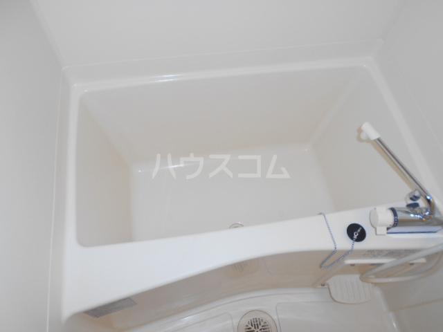 ロジェ三軒茶屋 205号室の風呂