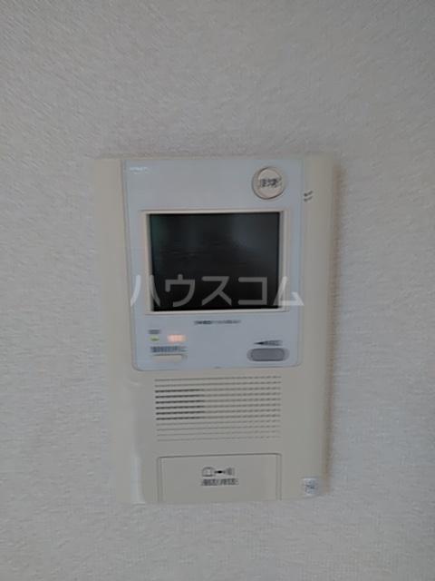 コンフォリア駒場 116号室のセキュリティ