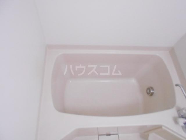 リシェール太子堂 101号室の風呂