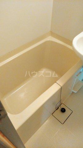 杉田ハイツ 301号室の風呂