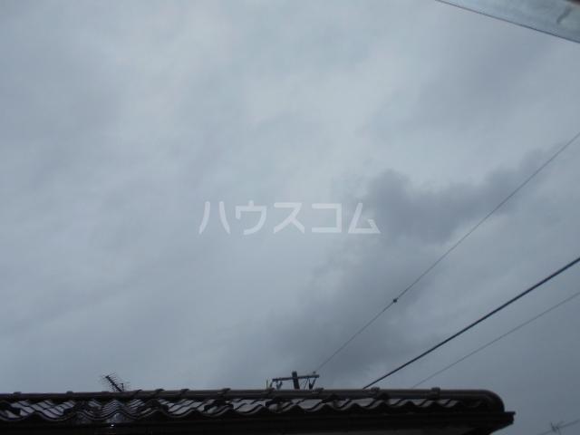 コーポ・コトブキ 201号室の景色