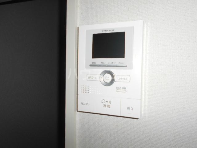 ゼロップ野沢 103号室のセキュリティ
