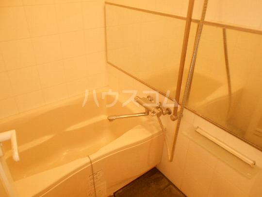プライムアーバン目黒大橋ヒルズ 601号室の風呂