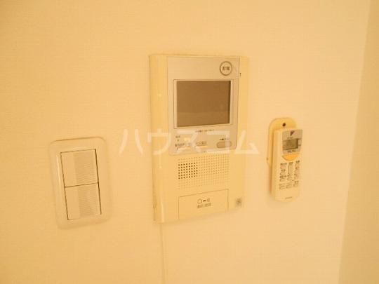 プライムアーバン目黒大橋ヒルズ 601号室のセキュリティ