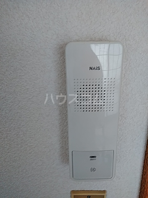 斉藤荘 102号室のセキュリティ