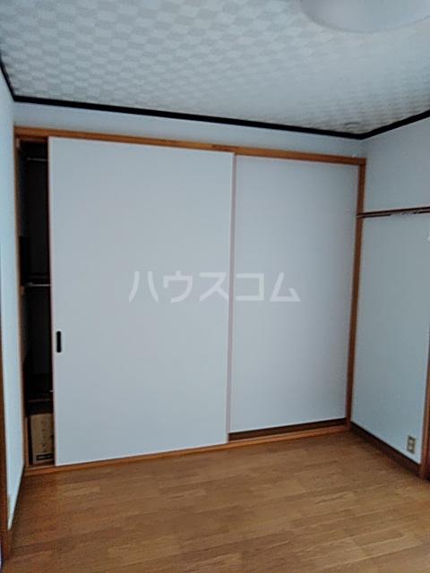 斉藤荘 102号室のその他