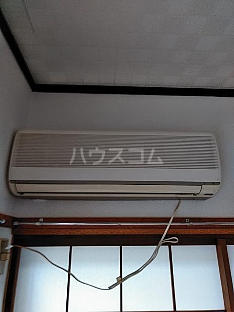 斉藤荘 102号室の設備