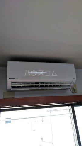 アスティムーラ 206号室の設備