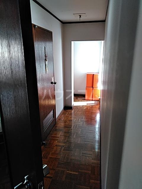 小林ハウス 4号室の