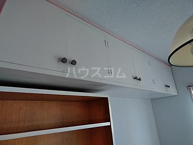小林ハウス 4号室の設備