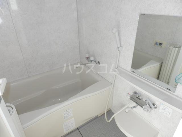 MAISON DE KUBOTA 302号室の風呂