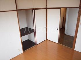 三田野沢コーポ 701号室の収納