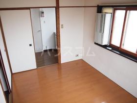 三田野沢コーポ 701号室のリビング