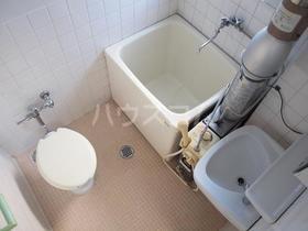 三田野沢コーポ 701号室の風呂
