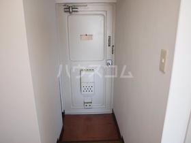 三田野沢コーポ 701号室の玄関