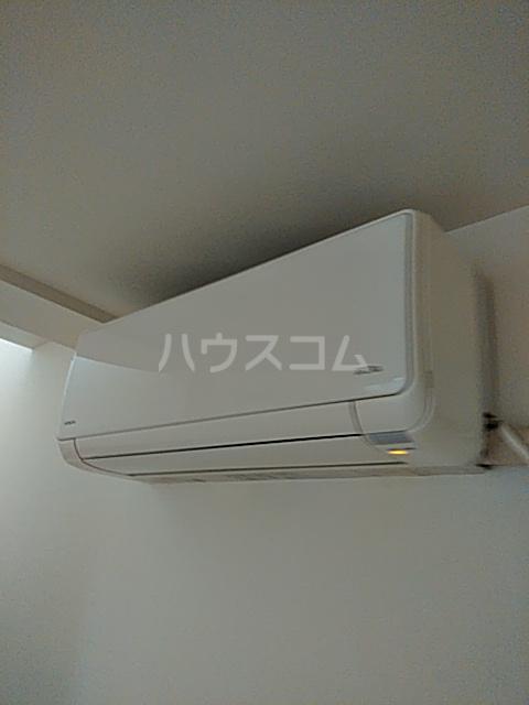 Residence Nakameguro 102号室の設備