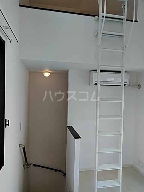 Residence Nakameguro 301号室のリビング